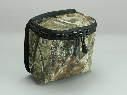 RealTree Hardwoods,MOLLE Pouch,Utility Pouch,Camo Pouch,tactical pouch,realtree pouch,camo MOLLE