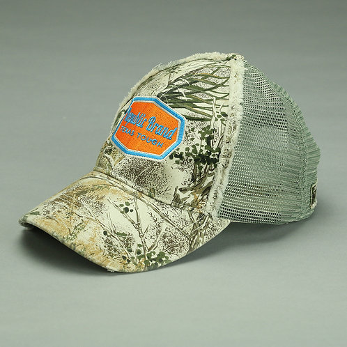GameGuard Distressed Cap Republic Brand Logo