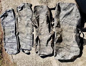 John Deere Gator XUV Seat Covers