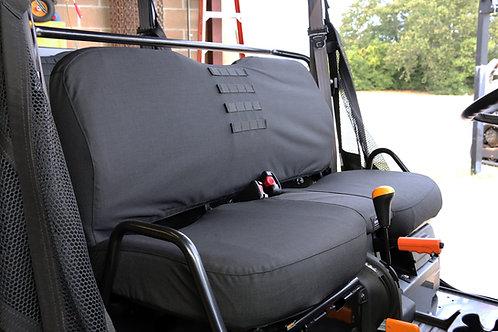 HPX Work Series John Deere Gator Utility Vehicle Black Seat Cover