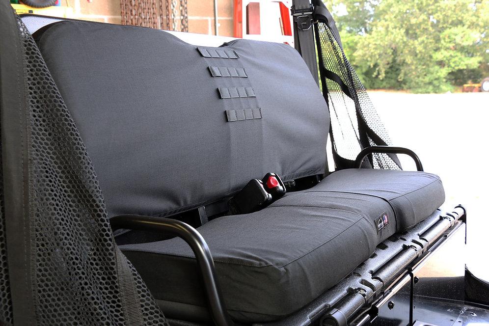 Xuv825 Xuv855 Gator Rear Bench Seat Cover John Deere