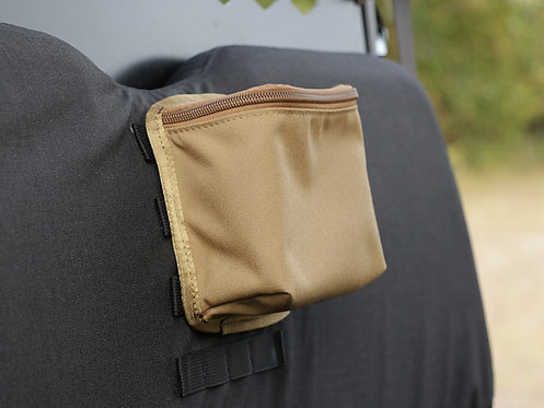 MOLLE Storage Pouch - Small