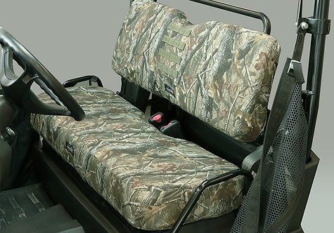 John Deere XUV550 Gator Seat Cover RealTree Camo