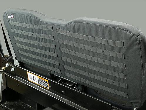 John Deere XUV835 / XUV865 Gator Seat Cover Black MOLLE