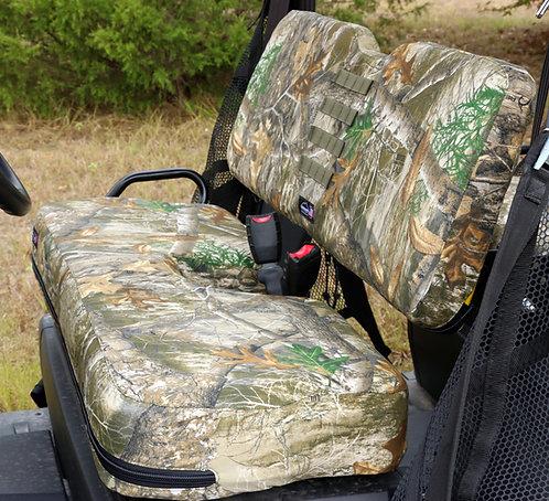 John Deere,XUV560,XUV590,XUV,560,590,seat cover,realtree seat cover, camo seat cover,realtree edge,gator seat cover,atv,utv,