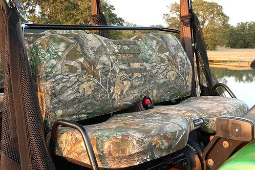 John Deere XUV625 / XUV825 / XUV855 Gator Seat Cover Realtree EDGE Camo