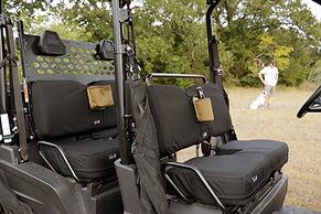 John Deere Gator 560 590 Seat Covers