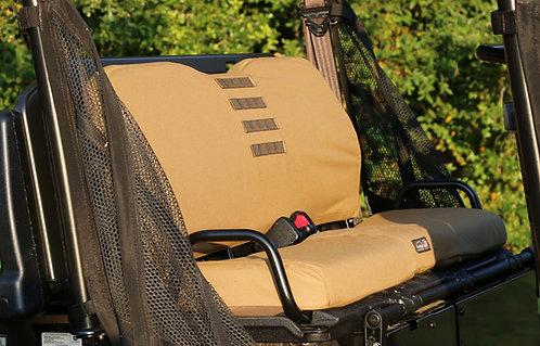 John Deere XUV825 / XUV855 Gator Rear Seat Cover Coyote Brown