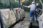 John Deere Gator 835 865 RealTree EDGE Seat Cover