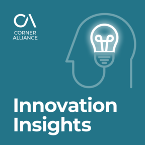 Podcast Feature: Innovation Insights