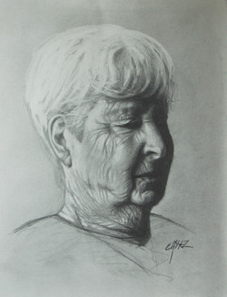 La Mère de l' Artiste