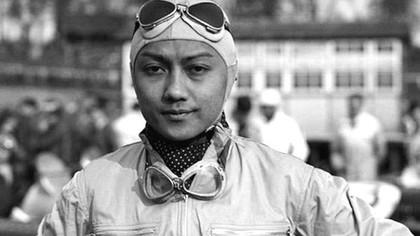 Prince Bira, 1949 Courtesy of The Island Wiki