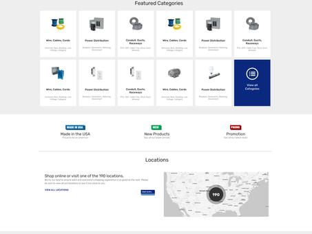ECommerce UI/UX