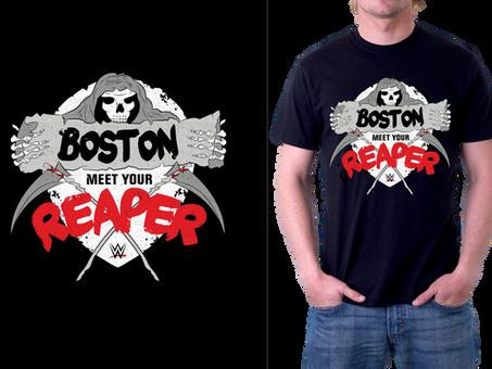 T-Shirt Template Designs