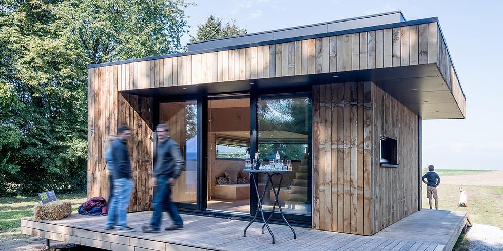 Mise en œuvre isolation modulaire habitation