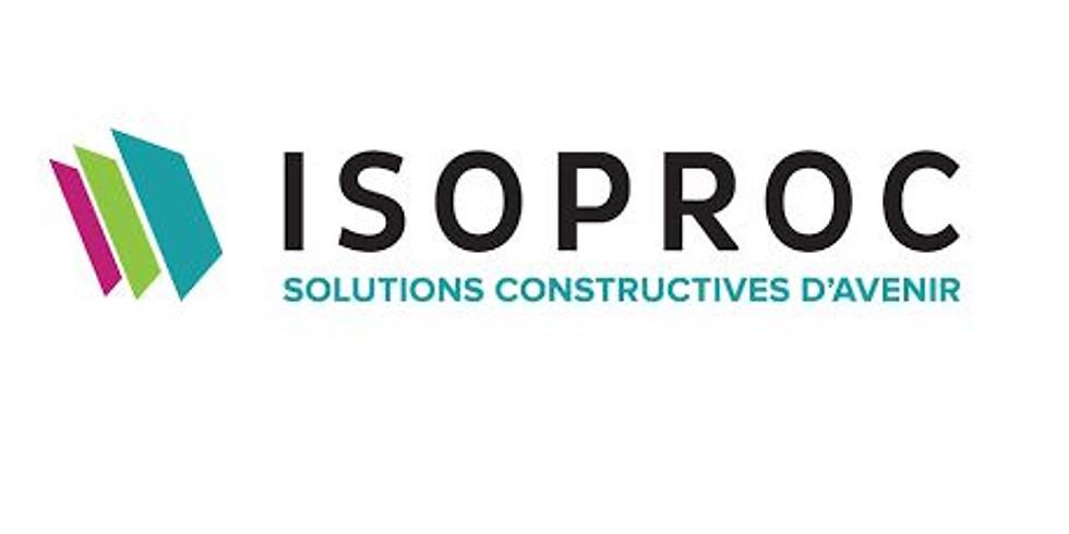 Isoproc - Notion étanchéité + visite
