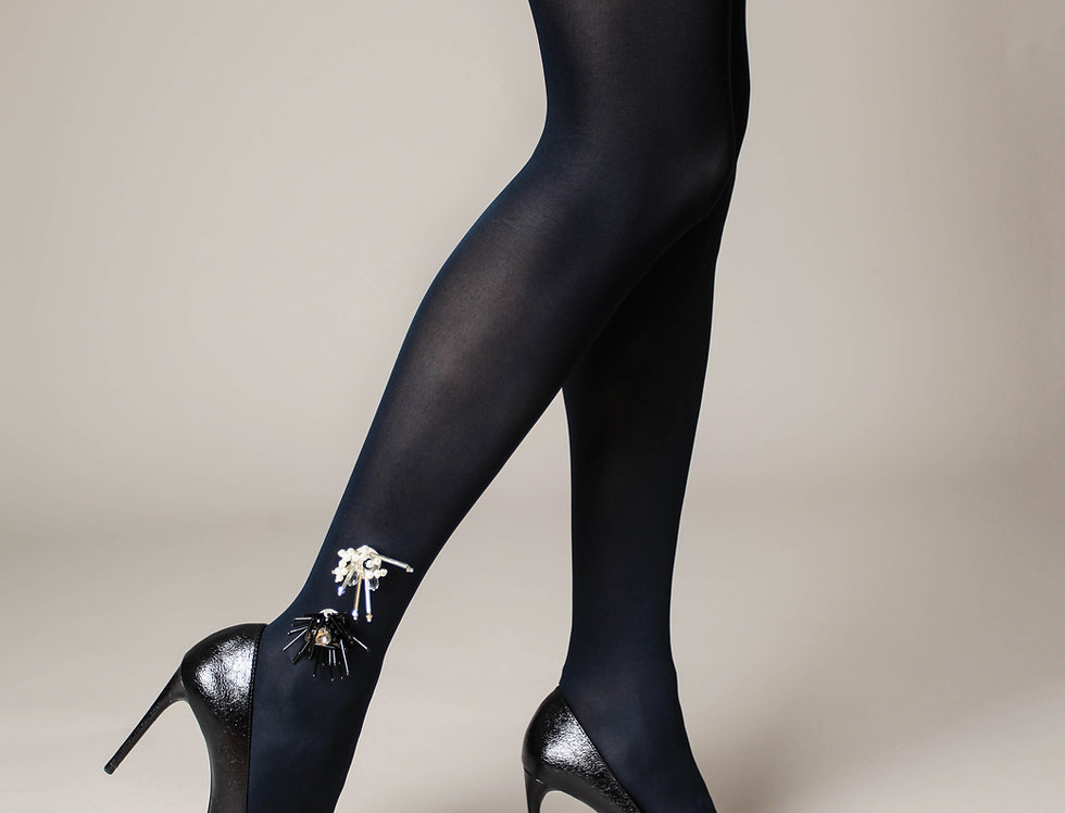 Strass Star tight