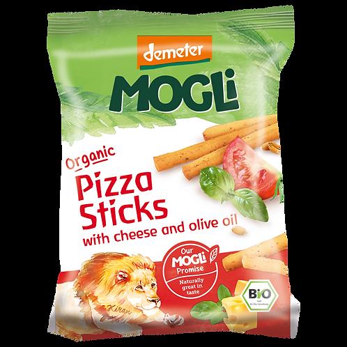 Mogli Organic Pizza Snacks