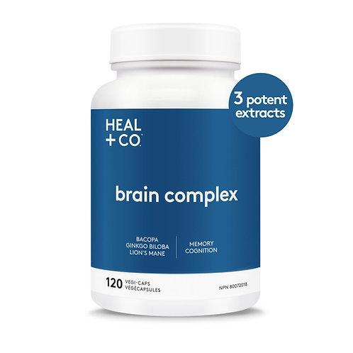 Heal + Co. Brain Complex