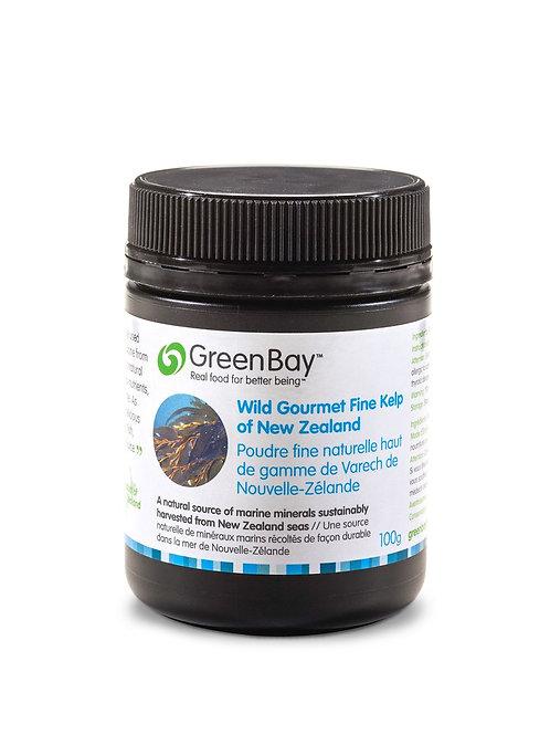 Green Bay Kelp