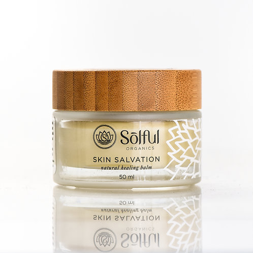 Sōlful Skin Salvation