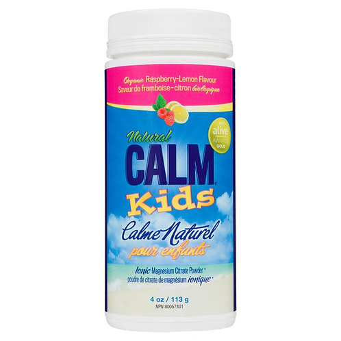 Natural Calm Kids