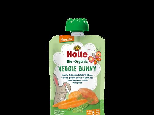 Holle Veggie Bunny