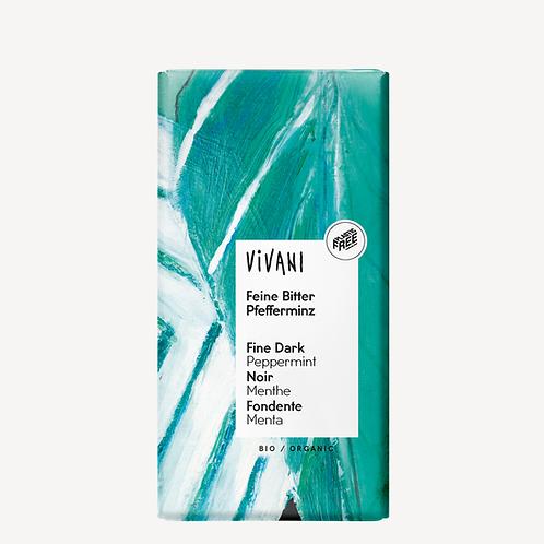 Vivani Fine Dark Peppermint