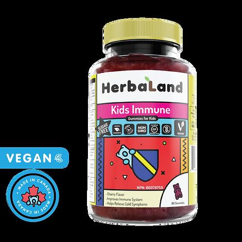 HerbaLand Kids Immune