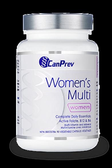 CanPrev Women's Multi