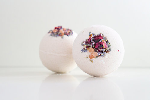 Sōlful Bath Bomb - Passion