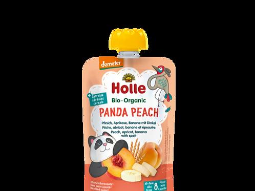 Holle Panda Peach