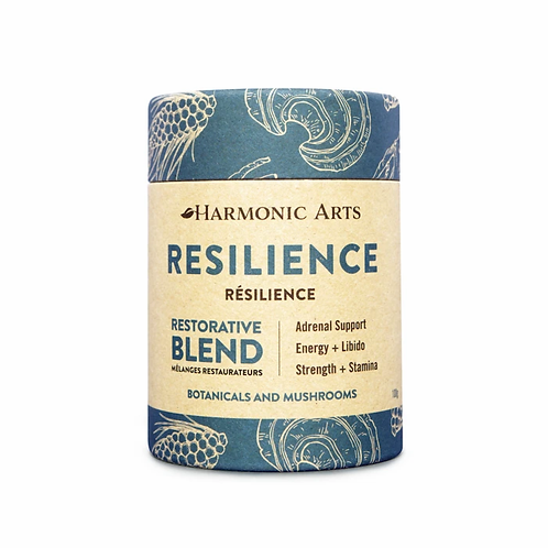 Harmonic Arts Resilience
