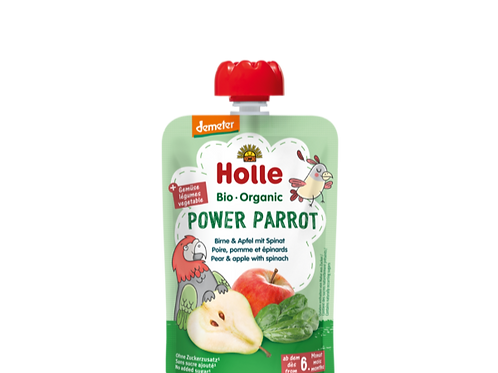 Holle Power Parrot