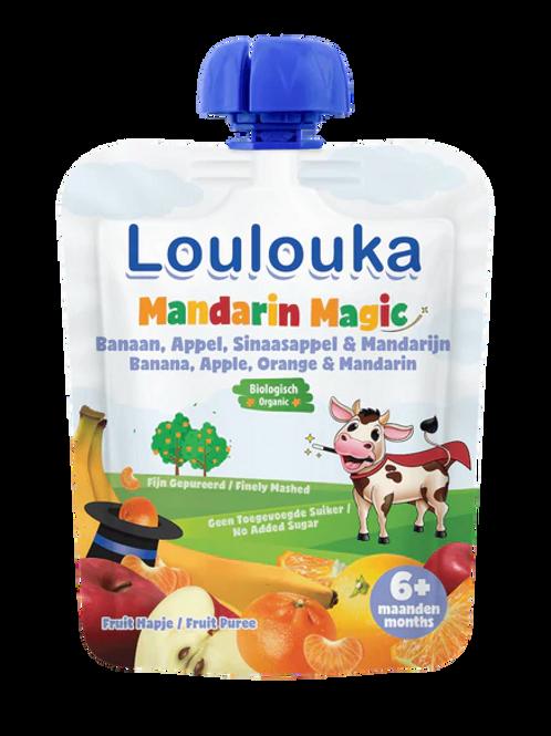 Loulouka Mandarin Magic