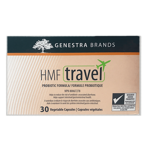 Genestra HMF Travel