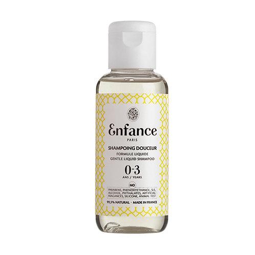 Enfance Paris Shampoo 0-3 years