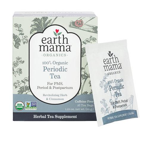 Earth Mama Organic Periodic Tea