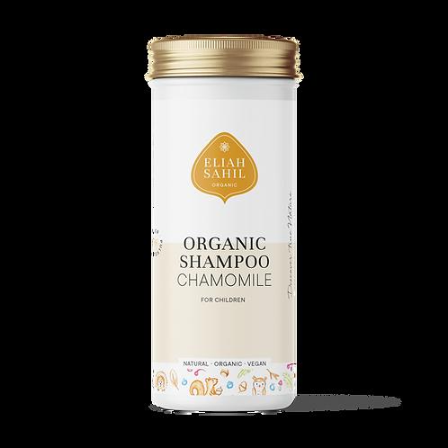Eliah Sahil Organic Shampoo - Chamomile