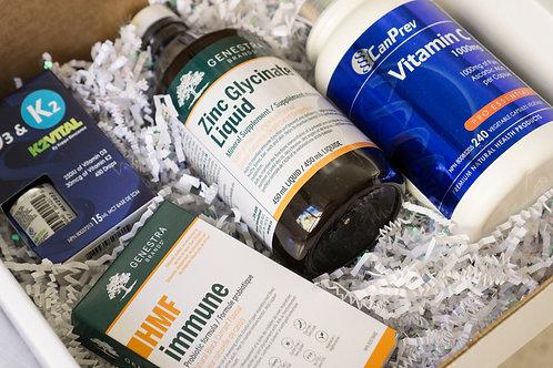 The Immune Booster Box