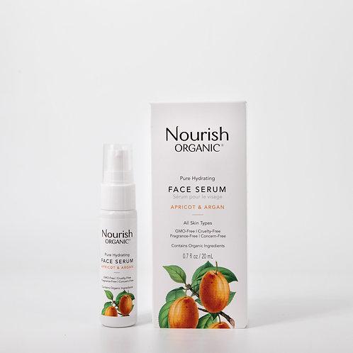 Nourish Organic Hydrating Face Serum