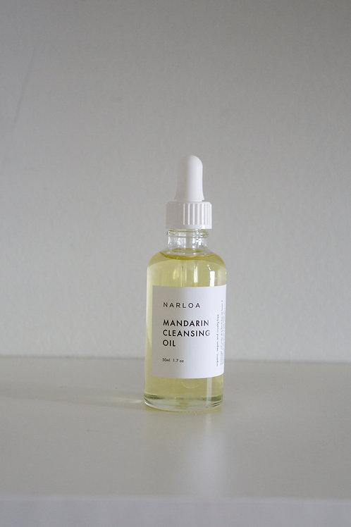 Narloa Mandarin Cleansing Oil