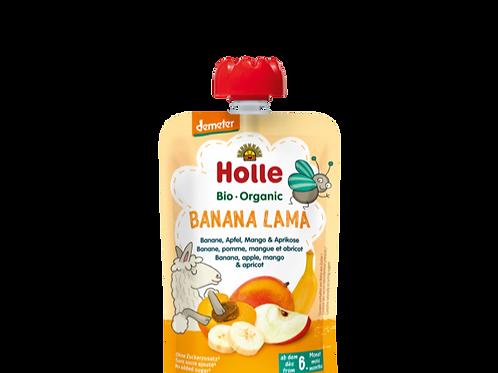 Holle Banana Lama