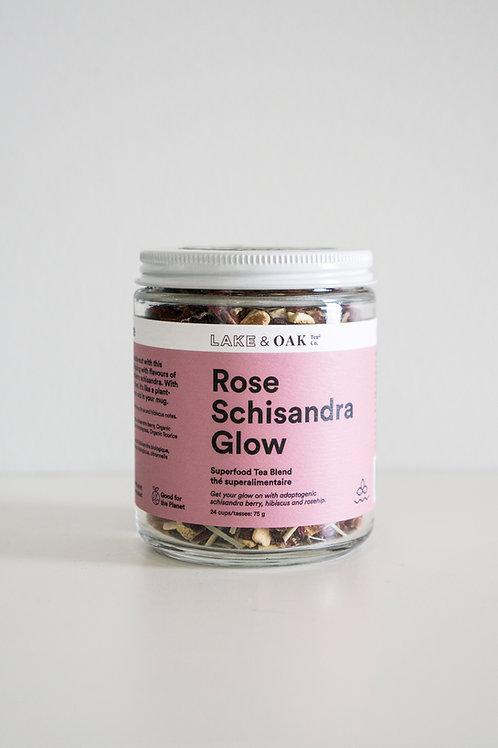 LAKE & OAK Rose Schisandra Glow