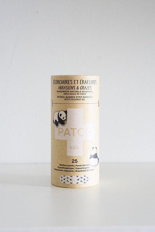 PATCH Coconut Oil Bandages
