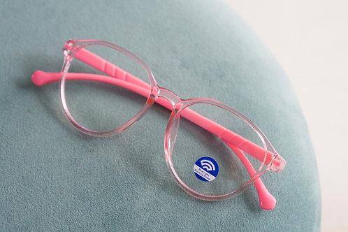 Cramilo Kids Eyewear - Pink