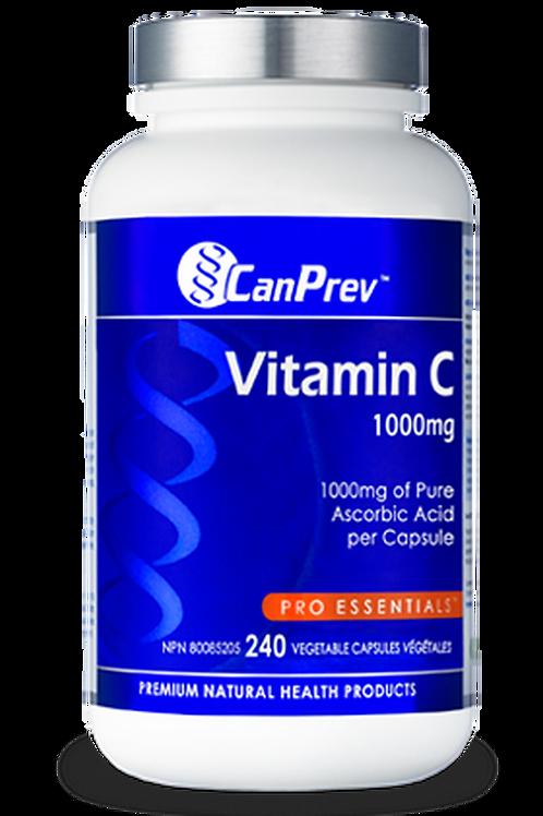 CanPrev Vitamin C - 1000 mg