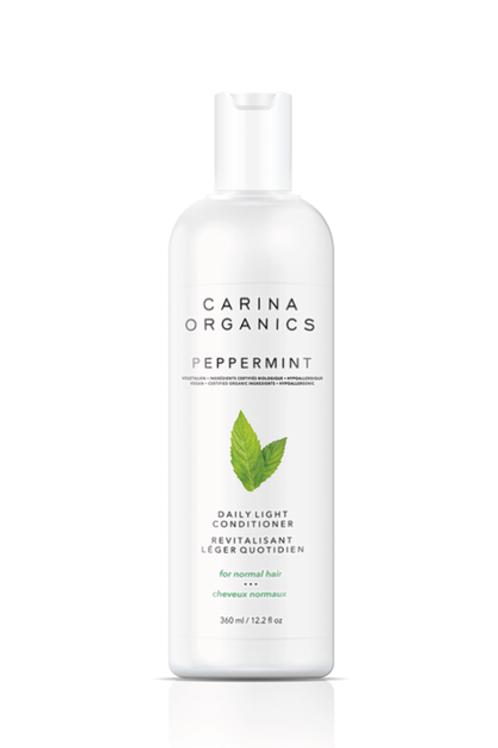 Carina Organics Daily Light Conditioner