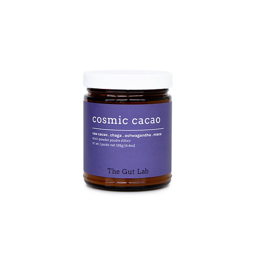 The Gut Lab Cosmic Cacao