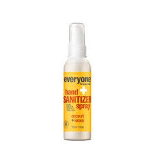 Everyone Hand Sanitizer Spray - Coconut Lemon